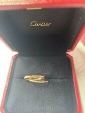 Cartier Trinity Ring XS model