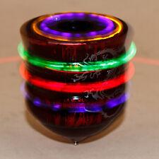 Toupie tournante jouet gyroscopes LED 3 ans enfants universel moderne magnifique