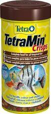 Tetra Crisps 20g Tropical Freshwater Fish Food