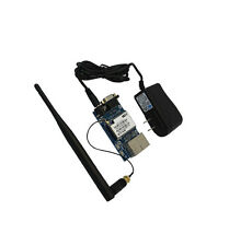 HLK-RM04 Embedded UART-ETH-WIFI Router Development Kit w/Antenna For Arduino