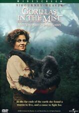 Gorillas in the Mist [New DVD] Widescreen
