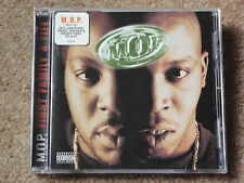 M.O.P. - First Family 4 Life (1998) Gangstarr, Jay-Z, US Import, Rap/Hiphop