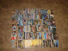 450 Vacation Travel post cards some vintage