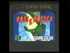 PUTT & PUTTER Game Gear Versione Europea ••••• SOLO CARTUCCIA
