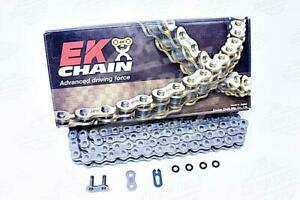 EK Chains 520 x 108 Links SRX2 Series Xring Sealed Natural Drive Chain