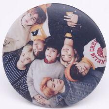 Fashion KPOP BTS / Bangtan Boys JIMIN Badge Brooch / Chest Pin Souvenir Gift