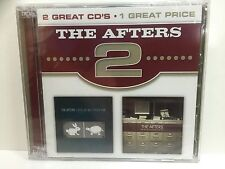 I Wish We All Could Win / Never Going Back To OK - The Afters (2CD, 2008, INO)