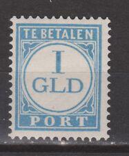 Port 39 MNH Nederlands Indie Netherlands Indies due portzegel Very Fine