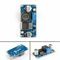 XL6009 DC-DC Step-up Boost Power Supply Module Adjustable Replace LM2577 UE
