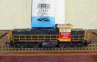 Piko 59922 H0 Diesellok NS BR 6400 Railion DB AG- NS Epoche 5/6 DC mit LED Licht
