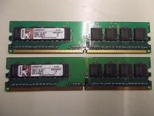 Kingston KVR667D2N5/512 ,512MB, PC2-5300 (DDR2-667 ), Sdram , 667 Mhz, #SU139