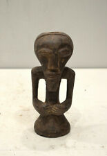 African Statue Songye Fetish Figure Drc