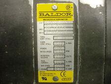BALDOR SERVOMOTOR   BSM100B-3150BA
