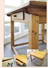 Original alter Bauerntisch Massivholz