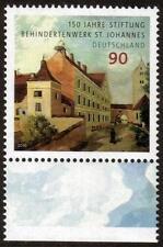 GERMANY MNH 2010 150th ANNIV OF THE ST JOHN FOUNDATION