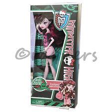 Draculaura Monster High Dolls