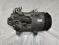 Mercedes W169 W245 A 200 B200 CDI Air Conditioning Compressor 0012303611