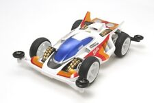 Tamiya 95427 Mini 4WD Kit Super II Chassis Liberty Emperor Premium White Special