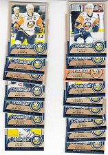 08/09 OPC New York Islanders Team Set with RC's and Inserts - Dipietro Bossy +