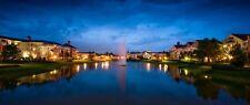 Disney World Saratoga Springs Resort rental, your week, 1 br villa for 4