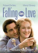 Falling In Love (DVD, 2011)