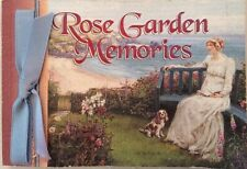 Rose Garden Memories (1996, Paperback)