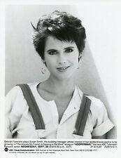 DEBRAH FARENTINO CUTE SMILING PORTRAIT HOOPERMAN ORIGINAL 1987 ABC TV PHOTO