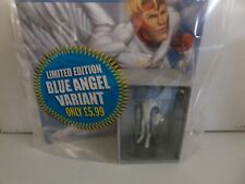 CLASSIC MARVEL FIGURINE COLLECTION BLUE ANGEL VARIANT NEW IN BAG