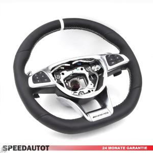 Mercedes-benz AMG Performance Volant W205 C205 Classe C Glc X253 A2054602603