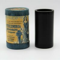 Columbia Record Cylinder Put Your Arms Around Me Honey Pat 1902 4 Minute