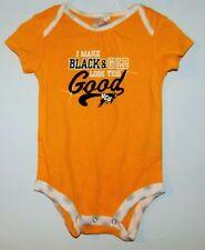 VCU Rams NCAA 6-9 mo Baby Bodysuit, one piece creeper jumpsuit