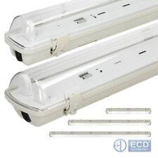 Applique murale LED étanche humidité 60/120/150cm tube cellier atelier eclairage