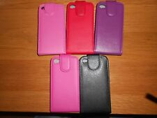IPHONE 4 4S  FLIP CASE