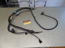 107 560SL 1986-1989 ENGINE STARTER WIRING HARNESS 1075405930