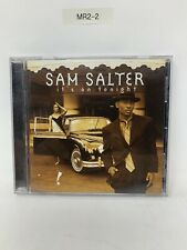 It's on Tonight by Sam Salter (CD, 1997, LaFace) Excellent Condition