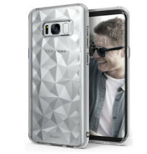 Étuis, housses et coques Ringke Samsung Galaxy S8 en silicone, caoutchouc, gel pour téléphone mobile et assistant personnel (PDA)