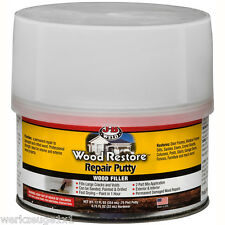 JB WELD- Wood Repair Kit,Filling compound,Wood putty