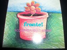 Frente / Angie Hart Accidentally Kelly Street CD EP Single