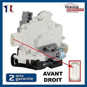 Serrure electrique porte avant droite centralisation Seat Leon Altea = 1P1837016