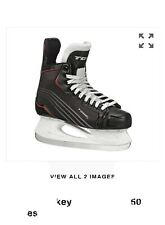 New listing New! Tour Tr750 Senior Ice Hockey Skates Men'S sz Open Box Return
