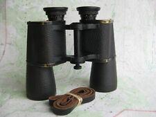 Pre-WWI Carl Zeiss, Jena 16x40 binoculars Telextin (~1912)