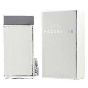 St Dupont Passenger by St Dupont 3.3 / 3.4 oz EDP Perfume for Women New in Box