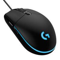 Logitech G102 USB Kabelgebunden USB Maus Programmierbar Tragbar Gaming Mouse PC