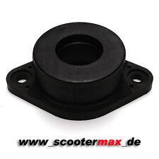 Vergasergummi  für Dellorto 17,5 bis 21mm Vergaser Anschlußweite 23 bis 25mm NEU