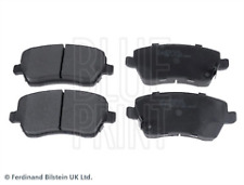 Micra k13 1.2 Petrol 11-17 Set of Front Brake Pads