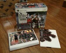 Tekken 6 Limited Edition Wireless HORI Arcade Fight Stick Xbox 360 With Artbook