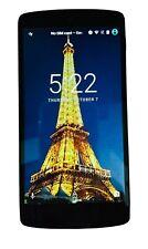 LG Nexus 5 D820 - 16GB - Black (Unlocked) Smartphone