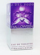 Halloween Jesus del Pozo eau de Toilette 100ml. spray