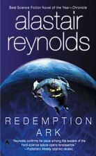 Revelation Space Ser.: Redemption Ark 3 by Alastair Reynolds (2004, Paperback)