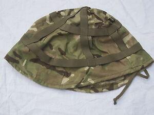 Cover Combat Helmet GS MK6,Helmbezug,MTP,Multi Terrain Pattern,Gr. LARGE
